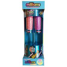 Mini Millions Sweet Dispenser Machine Toy Ideal Gift For Christmas Blue