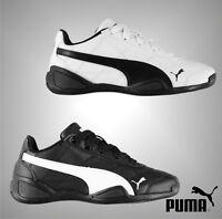 Kids Boys Girls Branded Puma Classic Lightweight Tune Cat Trainers Size C10-2