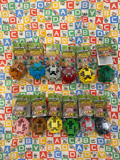 Minecraft Spawn Eggs Entire Collection (12 Pcs.)