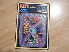 KISS pop game new on card
