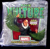 The Vulture  Bust Statue New from 2005 Bowen Marvel Comics Spider-man