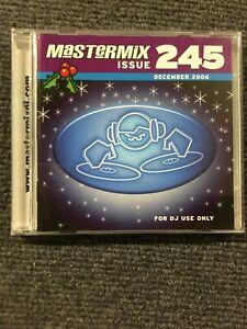 Mastermix Issue 245 December 2006