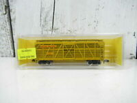 Vintage Atlas N Scale Freight Cars Union Pacific 3525 40' Stock un-tested
