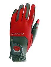 ZOOM Golfhandschuh WEATHER Herren Farbe: charcoal-red Rechtshänder