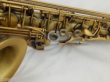 Eastern music professional grade alto saxophone alto sax antique Italian pads