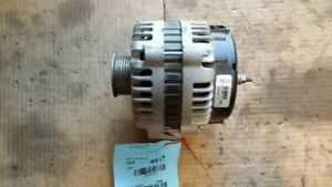 Alternator 145 Amp Fits 03-04 12-16 EXPRESS 2500 VAN 181433
