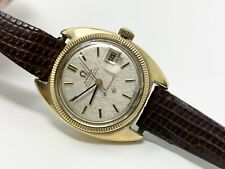 Vintage Ladies Omega Constellation Automatic w/Date Automatic Chronometer W/box
