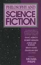 NEW Philosophy and Science Fiction