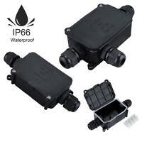 IP66 2/3façon Jonction Boîte Connecteur protection de boîtiers jonction étanche