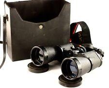 Soviet binoculars SUPER ZENITH 7x50. USSR. GOOD CONDITION!!!