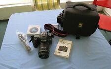 Canon EOS 7D Mark II 20.2MP Digital SLR Camera - Black  w/ EF-S 18-135mm...