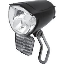 LED Scheinwerfer Matrix 70 LUX FL29 Standlicht+Sensor für Dynamobetrieb