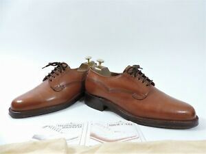 Church's Cheaney Mens Shoes Derby UK 8 US 9 EU 42 F worn 2 or 3 times only Neath