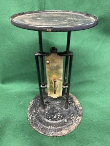 Antique Kitchen Scale Countertop 1877 American Housekeepers Scale