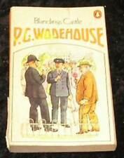 Blandings Castle: And Elsewhere by P. G. Wodehouse (Paperback, 1971)
