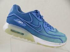 NIKE Air Max 90 Ultra BR Blue Sz 9 Women Running Shoes