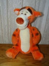 """320370 Disney Winnie the Pooh 12"""" Tigger Bean Bag Plush Doll by GUND"""