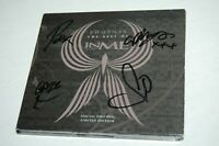 InMe - Phoenix - The Best Of (Special 2CD Edition) (2010) SIGNED/AUTOGRAPHED CD