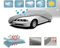 Autoabdeckung Atmungsaktiv Autoplane Wasserdicht Vollgarage Schtz size S-XXL