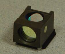 Nikon Tmd Diaphot Inverted Microscope Fluorescent Cube 488535 Dm