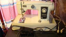 Vintage Brother Bico Prestige Sewing Machine