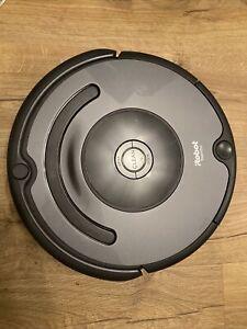 Robotic IRobot Roomba 676 Vacuum Cleaner Cordless Bagless