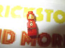 Lego - Minifig - Microfig Heroica Wizard 85863pb060