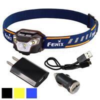 Fenix HL26R 450 Lumen Cree & Nichia LED Lightweight USB Rechargeable Headlamp