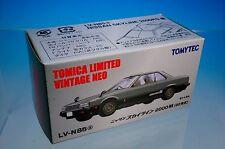 TOMYTEC TOMICA LIMITED VINTAGE NEO LV-N85a NISSAN SKYLINE 2000RS 1/64 New!!