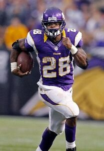 {24 inches X 36 inches} Adrian Peterson Poster #3 - Free Shipping!