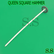 """QUEEN SQUARE Hammer Medical Surgical Instruments 13"""" A+QUALITY"""