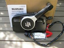 Suzuki Schaltung Schaltbox Fernschaltung Einhebelschaltung 67200-94J20