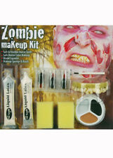 Halloween Zombie Horror Make-Up Kit
