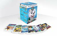 PAW Patrol 7 Disc Party Pack [DVD Box Set Children TV Show Puppy Adventure] NEW