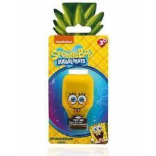 Spongebob Squarepants LED Reloj Geek Chic Adultos Niños Accesorio De Moda Estilo