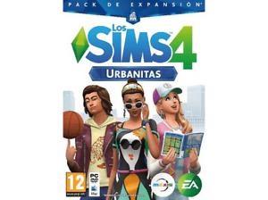 PC Los Sims 4 - Urbanitas