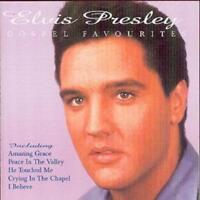 Elvis Presley : Gospel Favourites CD (2001) ***NEW*** FREE Shipping, Save £s