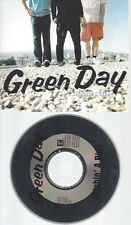 CD--PROMO--GREEN DAY--HITCHIN A RIDE