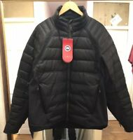Canada Goose Hybridge Perren Mens Jacket XL Brand New With Tags RRP£695