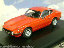 Oxford Diecast 1/43 S30 Datsun 240z 240 Z in Red 905 Right Hand Drive RHD DAT001