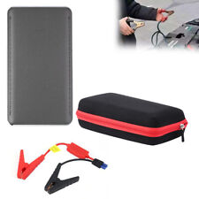 Car Jump Starter Portable 12V Battery Charger Booster Emergency Power Bank PK