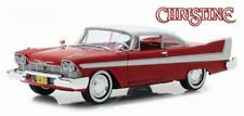 Voiture Miniature Plymouth Fury 1958 Christine 1/24