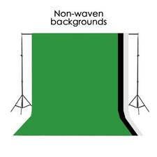 Excelvan Background Stand Support System Kit Photography Set 10' x 6.5'