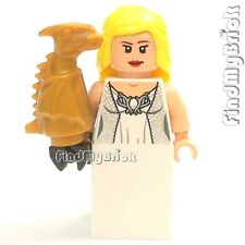 C115 Lego Custom Ancient Warrior Game of Thrones God Goddess Daenerys Minifigure