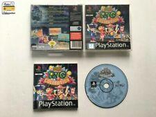 Jeux vidéo pour Sony PlayStation 1 capcom