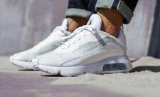 Nike Air Max 2090 White Running Shoes Mens BV9977-100