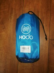 Non Slip Yoga Towel Microfibre Pilates Hot Bikram Grip Blanket in Travel Bag