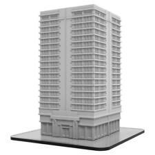 Privateer Press 51053: Monsterpocalypse: Building: Apartment