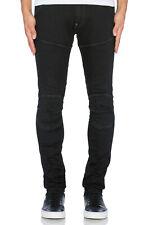 G-Star Raw 5620 3D Super Slim Mens Black Jeans Size W36 L36  *REF61-5