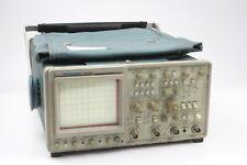 Tektronix 2445 Osciloscopio 150MHz, 4 Canal